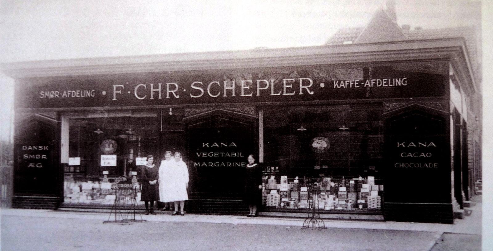 F-Chr-Schepler-Kaffe-Afdeling