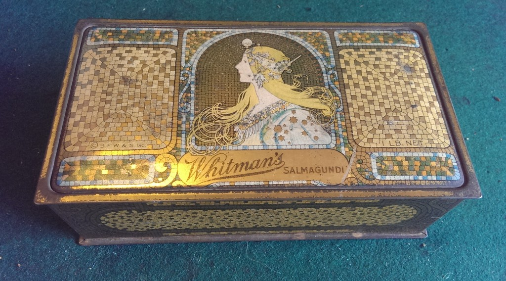 Whitmans-salmagundi